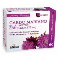 CARDO MARIANO COMPLEX 9.575 MG