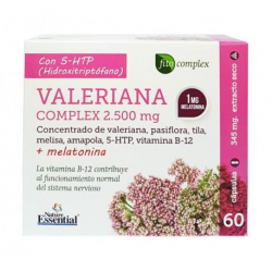 VALERIANA COMPLEX NE 2.500