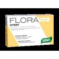 Florase Intest: con probióticos y prebióticos que colaboran en el equilibrio de la flora intestinal.