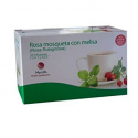 ROSA MOSQUETA MELISA INFUSION