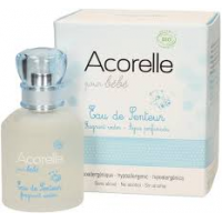AGUA DE COLONIA EN SPRAY BEBE ACORELLE