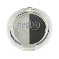 SOMBRA OJOS DUO 03 SMOKEY NIGHT NEOBIO