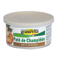 pate champi on lata 125gr