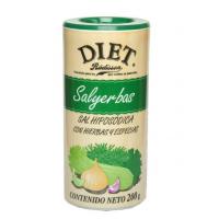 sal yerbas diet 200gr