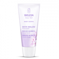 crema facial malva blanca piel atopica 50ml