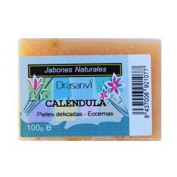 JABON CALENDULA 100 GR