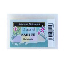 JABON KARITE 100 GR