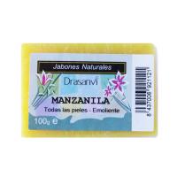 jabon manzanilla 100 gr