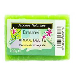 JABON ARBOL DEL TE 100 GR