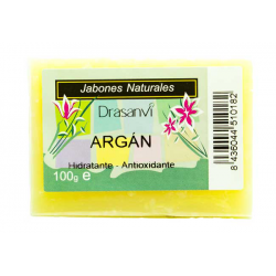 JABON ARGAN 100 GR