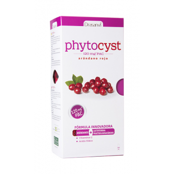 PHYTOCYST 120MG 250ML