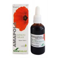 extracto de amapola 50 ml