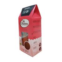 galletas eco de espelta maca canela y cacao 115gr vigorizante