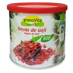 BAYAS DE GOJI BIO 300GR