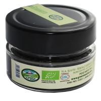 mousse de ajo negro ecologica 75 gr