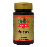 fucus 500mg 60caps