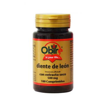 DIENTE DE LEON (EXT SECO) 500MG 100COMP