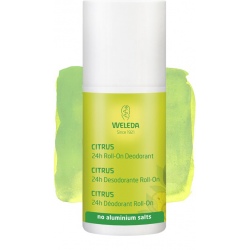 DESODORANTE ROLL-ON CITRUS 50ML