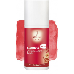 DESODORANTE ROLL-ON GRANADA 50ML