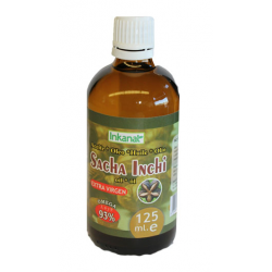 ACEITE DE SACHA INCHI 200 ML (VIRGEN EXTRA)