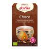 yogi tea chocolate bio 17 bolsitas