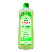 antical vinagre ecologico froggy 1000ml