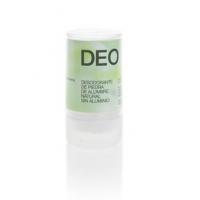desodorante deo cristal sin aluminio 120 gr