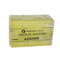 jabon aromatico azahar 100gr
