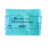 jabon aromatico bebe 100gr