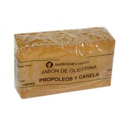 JABON T PROPOLEO Y CANELA 100GR