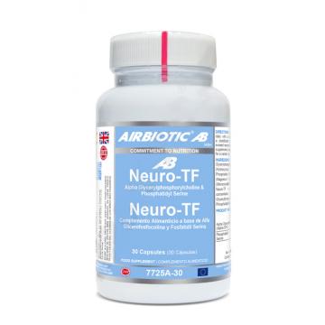 NEURO-TF 30CAPS