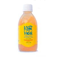 refrig komvida kombucha jengibre y limon 500 ml