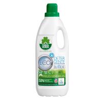 detergente lavadora ropa blanca ecologico 2l