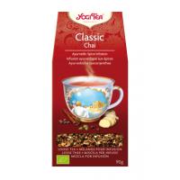 yogi tea classic chai bio suelto 90 gr
