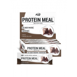 BARRITA CHOCOLATE PROTEIN MEAL 35GRX12