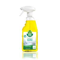 limpiador ba os ecologico 750ml