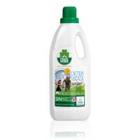 detergente ropa deporte ecologico 1500 ml