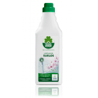 limpiador suelo madreselva frescor floral ecologico 1 l