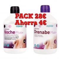 DRENABE PLUS+ NOCHE PLUS +