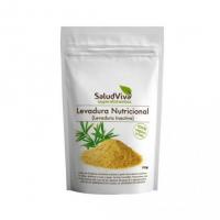 LEVADURA NUTRICIONAL SALUD VIVA SUPERALIMENTOS 125GRS