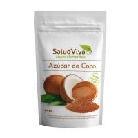 AZUCAR DE COCO ECO SALUD VIVA SUPERALIMENTOS 250GR