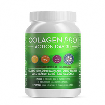 COLAGEN PRO ACTION DAY 30 CORPORE PROTECT 300GR
