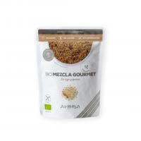 mezcla gourmet de soja y quinoa bio ld 250gr