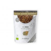 mix de cereales y lentejas bio ld 250gr
