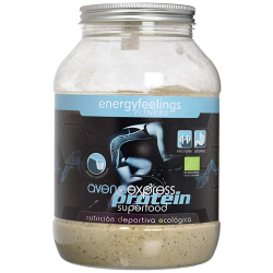 AVENA EXPRESS PROTEIN ECO ENERGY FEELINGS 1,5KG
