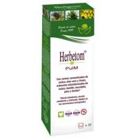 HERBETOM 2 PULM JARABE BIOSERUM