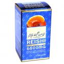 reishi 6500 mg 60 capsulas estado puro