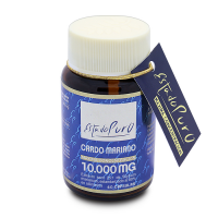 cardo mariano10000 mg 40 capsulas estado puro
