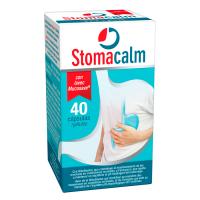 stomacalm 40 capsulas
