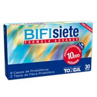 bifisiete 30 capsulas